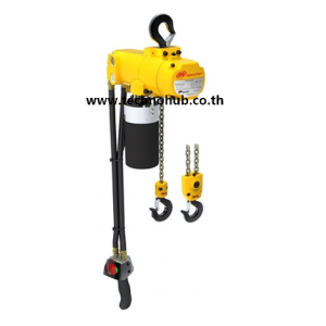 CLK INGERSOLL RAND AIR CHAIN HOIST