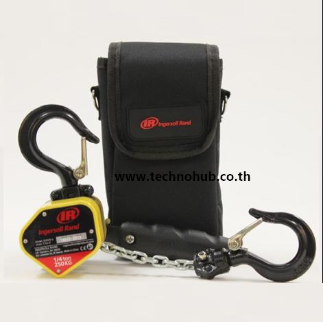 KX025 with bag