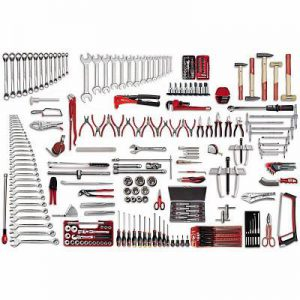 Tool & Storage
