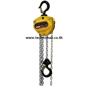 kinetic manual chain hoist
