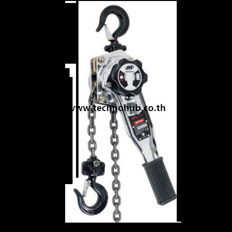 lever chain hoist, SLB, ingersoll rand