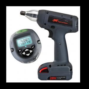 QX-Cordless screwdriver, Pistol type