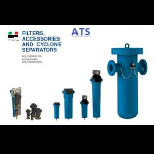 Air filter, Air seperator